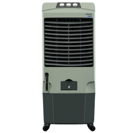 Blue Star 60 liters Desert Air Cooler (DA60EMA, Grey)_1