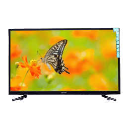 Croma 81.28 cm (32 inch) HD Ready Android Smart TV (CREL7344, Black)_1