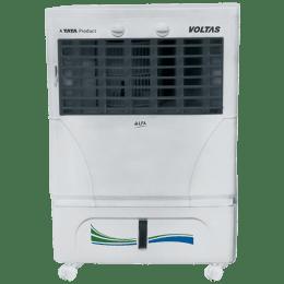 Voltas 20 litre Personal Air Cooler (Alfa 20, White)_1
