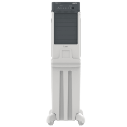 Voltas 35 litres Tower Air Cooler (Slimm 35T, White)_1