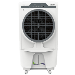 Voltas 70 litres Desert Air Cooler (JetMax 70T, White)_1