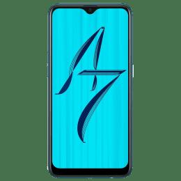 OPPO A7 (Glaze Blue, 64 GB, 3 GB RAM)_1