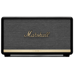 Marshall Stanmore II Bluetooth Speaker (MS-STMR2-BLK, Black)_1