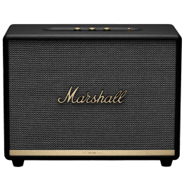 Marshall Woburn II Bluetooth Speaker (MS-WBRN2-BLK, Black)_1