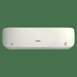 Whirlpool 3D Cool Purafresh Pro 1.5 Ton 3 Star Inverter Split AC (Air Purification Function, Copper Condenser, SAI18K39DC1, White)_1