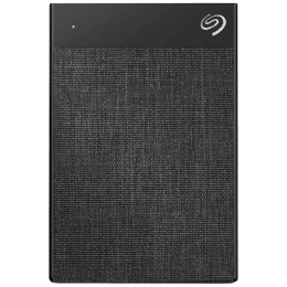 Seagate Backup Plus Ultra Touch Portable 2TB USB 3.0 Hard Disk Drive (3-Year Rescue Data Recovery, STHH2000300, Black)_1
