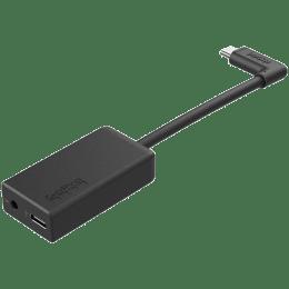 Go Pro 3.5 mm USB-C Power Mic Adapter (AAMIC-001, Black)_1