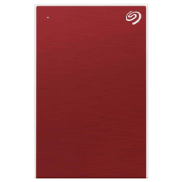 Seagate Backup Plus Slim Portable 2TB USB 3.0 Hard Disk Drive (3-Year Rescue Data Recovery, STHN2000403, Red)_1