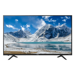 Vu 126 cm (50 inch) 4k Ultra HD LED Smart TV (50SM, Black)_1