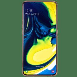 Samsung Galaxy A80 (Angel Gold, 128 GB, 8 GB RAM)_1
