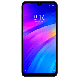 Xiaomi Redmi 7 (Eclipse Black, 32 GB, 2 GB RAM)_1