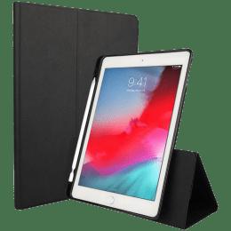 Stuffcool Tourner 360 Degree Rotating PU Leather Flip/Folio Case Cover for 10.5 Inch Apple iPad Air (TRNRIPADAR105-BLK, Black)_1