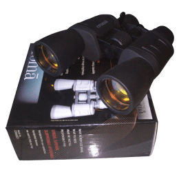 Croma Z101 30x - 50mm Optical Binoculars (Black)_1
