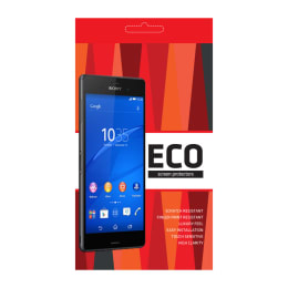 Scratchgard Eco Screen Protector for Sony Xperia M4 (Transparent)_1