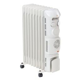 MARC 2000 W Oil Filled Room Heater (OFR 01 9, White)_1