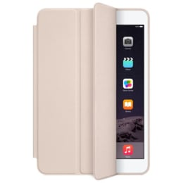 Apple Flip Case for iPad mini (MGN32ZM/A, Soft Pink)_1