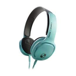 Philips SHO3300MINT/00 O'Neill Headband Headphone (Mint)_1