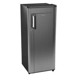 Whirlpool 190 L 5 Star Direct Cool Single Door Refrigerator (205 IM POWERCOOL PRM, Grey)_1