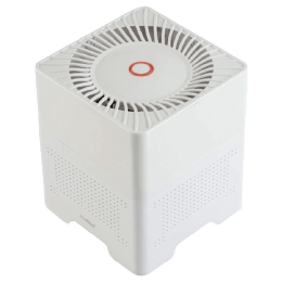 Nuvomed Desktop Ionic Air Purifier (Desktop Ionic, White)_1