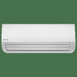 O General 1.5 Ton 4 Star Inverter Split AC (Copper Condenser, ASGG18CMTA, White)_1