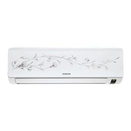 Samsung 1 Ton 2 Star Split AC (Air Purification Function, MultiJet+ Condenser, AR12JC2HATPNNA, White)_1