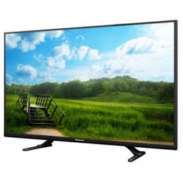 Panasonic 107 cm (42 inch) Full HD LED TV (TH-42C410D, Black)_1