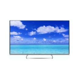 Panasonic 106.68 cm (42 inch) Full HD LED Smart TV (Silver, TH-42AS670D)_1