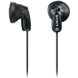Sony In-Ear Wired Earphones (MDR-E9LP/BC, Black)_1