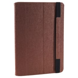 Kooltopp Full Cover Case for Apple iPad Air (KT109-02, Brown)_1