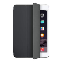 Tspark Flip Case for Apple iPad Mini (MGNC2ZM/A, Black)_1