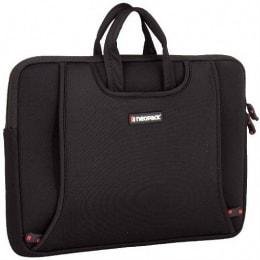 NeoPack 12 inch Laptop Sleeve (3BK12, Black)_1