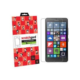 Scratchgard Screen Protector for Nokia Lumia 640 XL (Transparent)_1