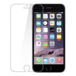 Scrik Front & Back Scratch Guard for Apple iPhone 6 (Transparent)_1