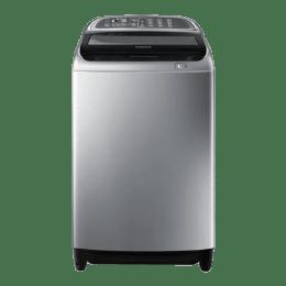 Samsung 9 kg Fully Automatic Top Loading Washing Machine (WA90J5730SS, Silver)_1