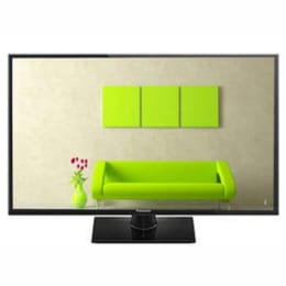 Panasonic 81 cm (32 inch) HD Ready LED TV (TH-32C400D, Black)_1