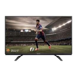 Panasonic 101.60 cm (40 inch) Full HD LED TV (Black, TH-40C400D)_1