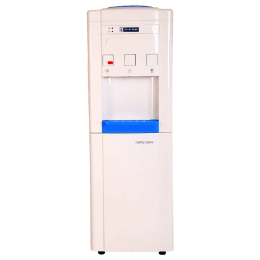 Blue Star 5 Litres Top Load Water Dispenser (BWD3FMRGA, White)_1