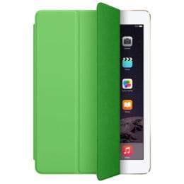 Apple Flip Case for iPad Air 2 (MGXL2ZM/A, Green)_1