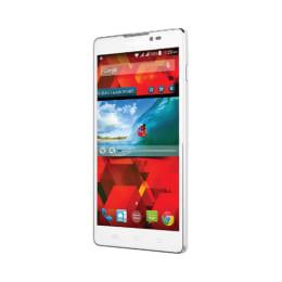 Panasonic P55 GSM (Dual SIM) (Pearl White)_1