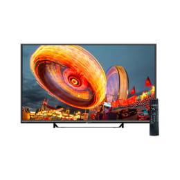 Micromax 126 cm (50 inch) Full HD LED TV (50B5000, Black)_1