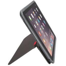 Logitech Any Angle Protective Flip Cover for Apple iPad Air Mini (939-001117, Black)_1