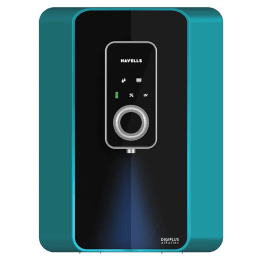 Havells Digiplus Alkaline 7 litres RO+UV Water Purifier (GHWRZNG015, Blue)_1