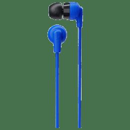 Skullcandy Inkd Plus Bluetooth Earphones (S2IQW-M686, Blue)_1