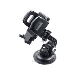 Amkette M50 Sportz 90 mm Suction Cup Car Mount (Black)_1