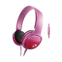 Philips SHO3305FIN/00 O'Neill Headband Headphone (Pink)_1