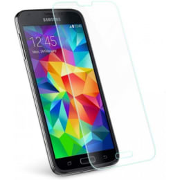 Scrik Tempered Glass Screen Protector for Samsung Galaxy Grand Prime (Transparent)_1