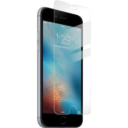 Scrik Tempered Glass Screen Protector for Apple iPhone 6 Plus (Transparent)_1
