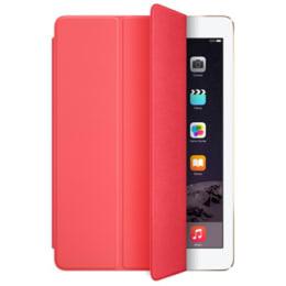 Apple Flip Case for iPad Air (MGXK2ZM/A, Pink)_1