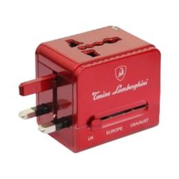 Lamborghini Charging Adapter (SW-154, Red)_1