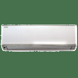 Onida 1.5 Ton 3 Star Split AC (Silk Nova SR183SLK, Copper Condenser, White)_1